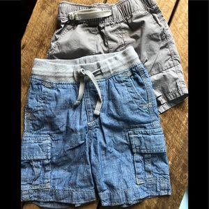 ❄️NEW❄️ Toddler boy shorts